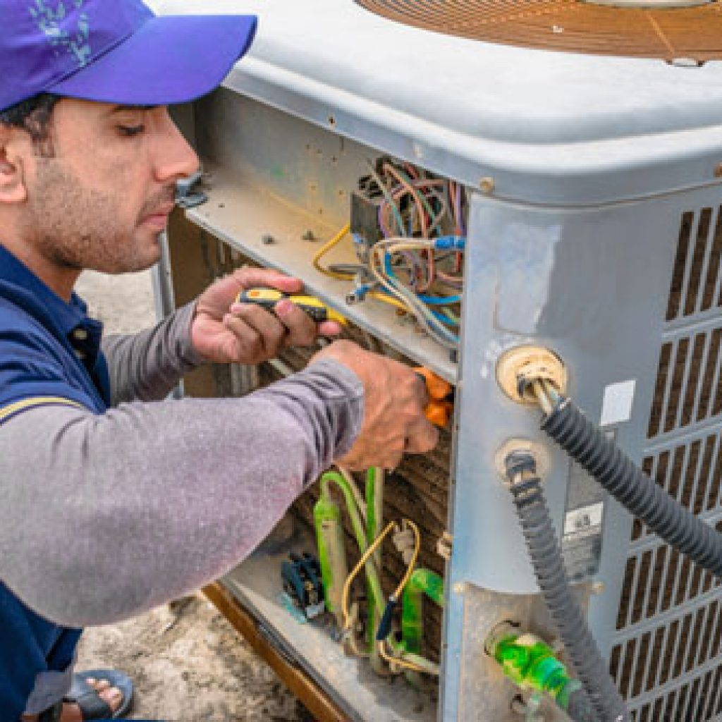 Why Hire A Professional Ac Installer In Southwest Florida