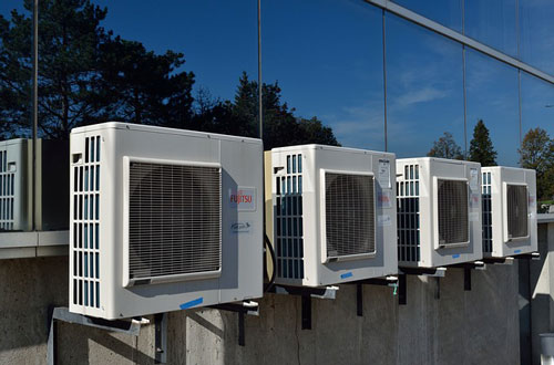 air conditioner Caloosa Cooling