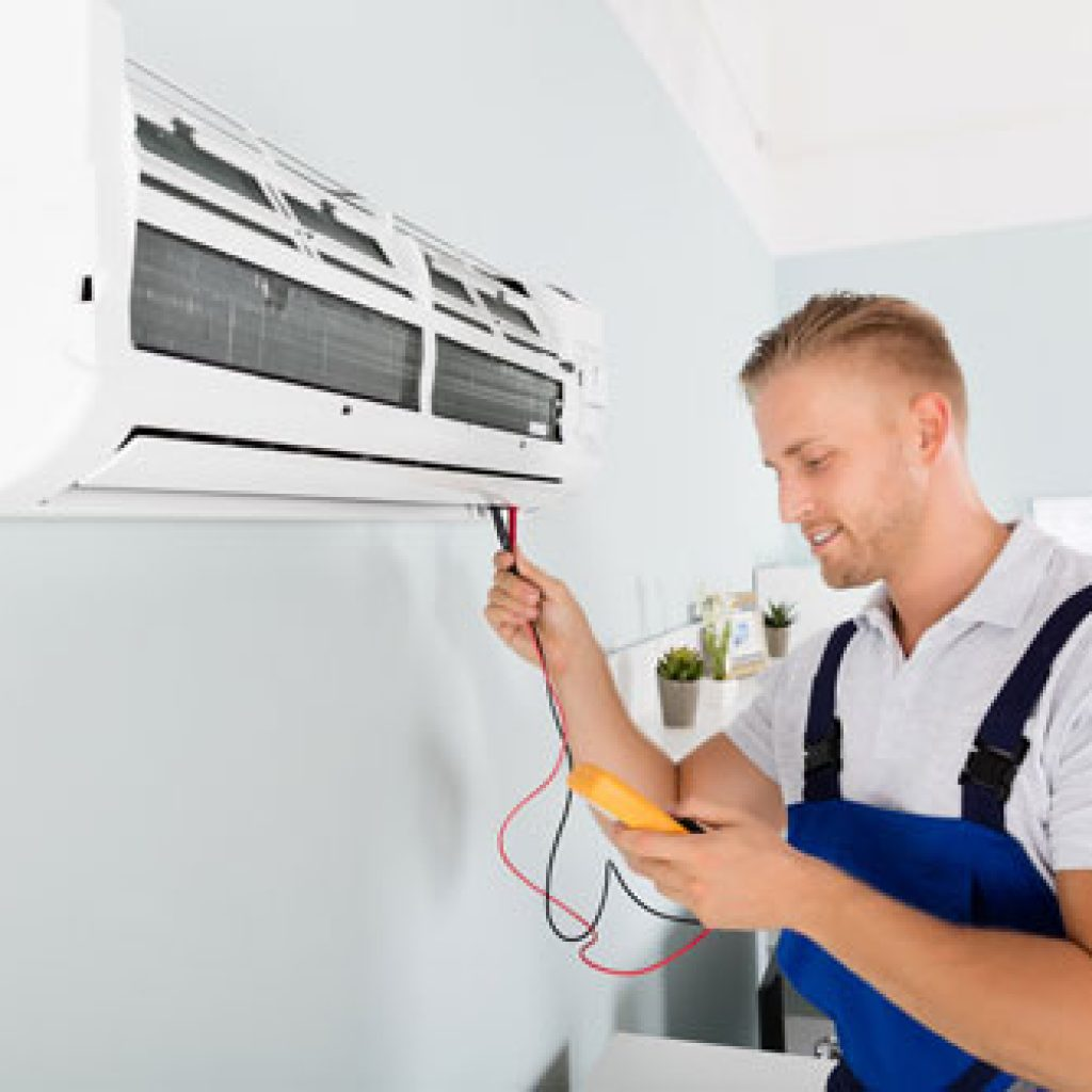 Benefits Of Air Conditioner Annual Maintenance In Fort