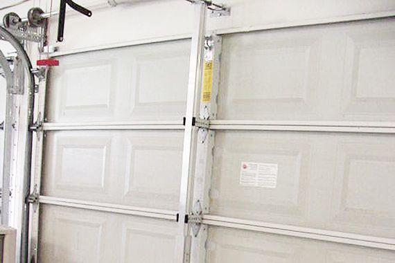 Garage Steel Door
