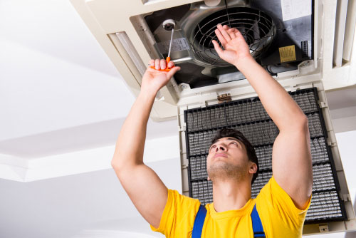 hvac-maintenance by caloosa cooling